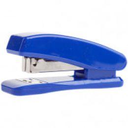 степлер №24/6 20л OfficeSpace пластиковый синий карт.упак St309_1871BU 1005445