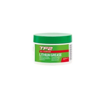 Смазка литиевая густая для подшипников TF2, 100гр