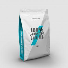 MYPROTEIN, 100% L-Carnitine, дойпак 1кг.