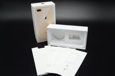 Коробка iPhone 8 PLUS Все цвета