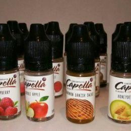 ароматизатор Capella 10мл