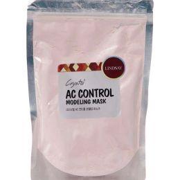 Альгинатная маска для проблемной кожи AC-Control Modeling Mask Pack 240 гр, Lindsay