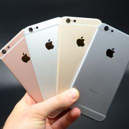 Корпус iPhone 6S Все цвета! Original Quality!