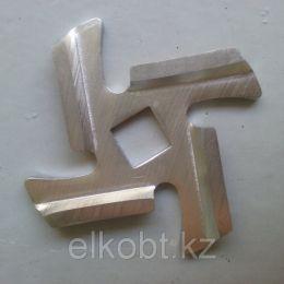 Нож для мясорубки Braun,Vitek.Panasonic посадка 9мм