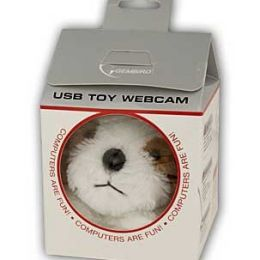 Toy Webcam Cam68UT
