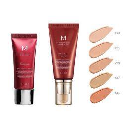 Missha ВВ крем 21 - Cветлый беж M Perfect Cover BB Cream #21 - Light Beige
