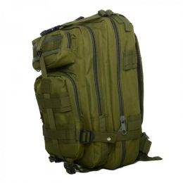 Рюкзак 30L. US Army 3P Simple Version Olive Green