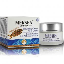 MERSEA Восстанавливающий крем для лица Омега 3-6-9