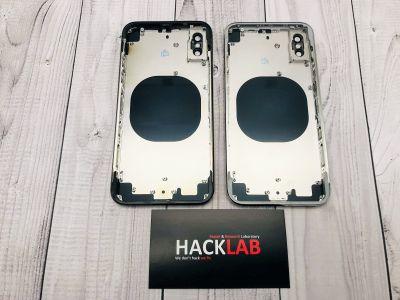 Корпус iPhone X Все цвета. Original Quality