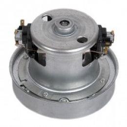 Двигатель пылесоса 1600W H-115мм, D-130мм,h-34мм LG
