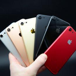 Корпус iPhone 7 Все цвета. Original Quality