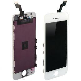 Дисплей Iphone 5s белый