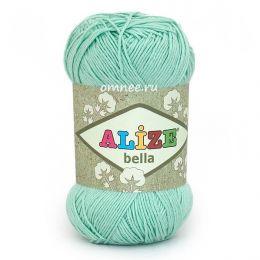 Alize Bella 266, 100% хлопок, 50 г. 180 м.