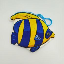 Кошелёк Полосатая рыбка