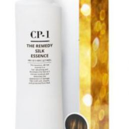 [ESTHETIC HOUSE] Лечебная шелковая эссенция для волос CP-1 THE REMEDY SILK ESSENCE, 150 мл