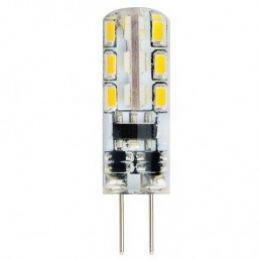 Лампа LED G4 1,5W 6400К /25/200 Micro-2 Micro-2