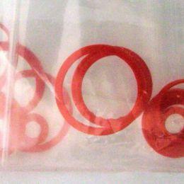 Комплект запасных колец для Toptank mini