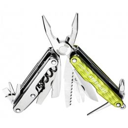 Мультитул Leatherman juice XE6, болотный