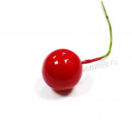 Ягода d1,5 см, цв.: красный