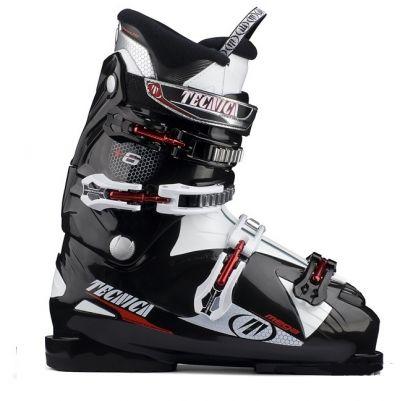 Ботинки горнолыжные Tecnica