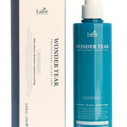 "La""dor Средство для придания волосам гладкости и объема Wonder Tear 250ml"