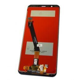 Дисплей для Huawei P Smart в сборе с тачскрином Черный