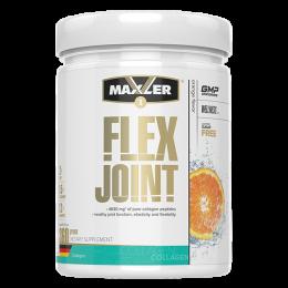 MAXLER, Flex joint, банка 360гр, Orange
