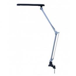 Светильник настольный светодиодный (LED) SmartBuy SBL-DL-7-NWFix-Silver