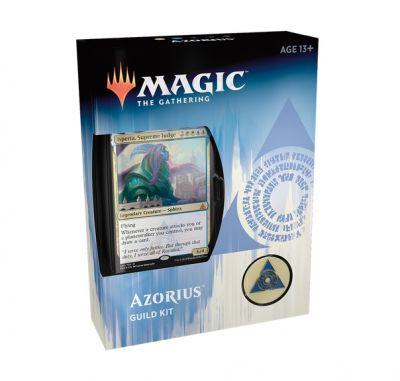 Набор Guild Kit выпуска «Выбор Равники»: Азориус (английский)