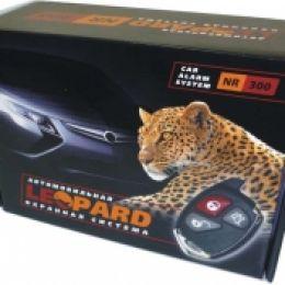 Leopard NR300