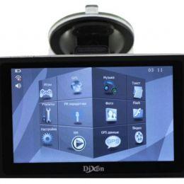 Dixon X505