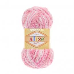 Alize Baby Softy цв.: 51304, микрополиэстер 100%, 50 гр. 115 м.