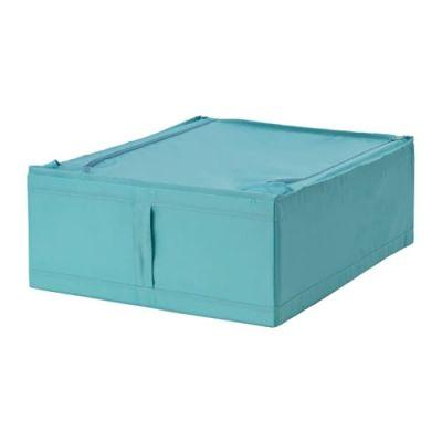 СКУББ Сумка для хранения, голубой, 44 х 55 х 19 см