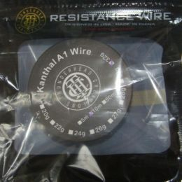 Проволока:Kanthal Wire 32AWG = 0.2mm 1m/Катушка