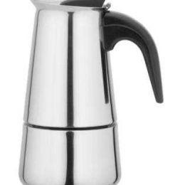 IRН - 453 Гейзерная кофеварка, V - 200 mm, корпус из нержавеющий стали