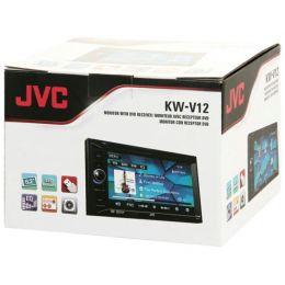 JVC KW-V12