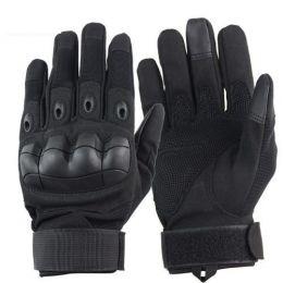 Перчатки тактические CSA Black (M)