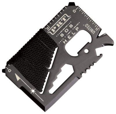 Мультитул Swiss+Tech credit card survival tool