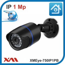 XMEye-750IP1PB-2,8.