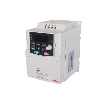 Частотный преобразователь DELIXI 380В/2.2кВт