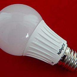 лампочки светодиодные Навигатор 94 479 Е27 5v
