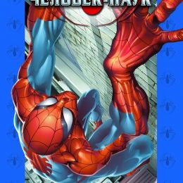 Современный Человек-Паук Том 2.Время тренировок