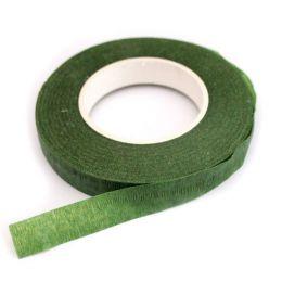 Тейп лента 10 мм/ 27,4 м. цв.: зелёный