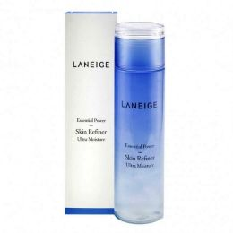 LANEIGE Ультра увлажняющий тонер Essential Power Skin Refiner Ultra Moisture 200ml