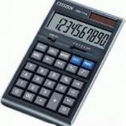 Калькулятор Cltlzen cds-711A