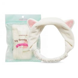 Etude House Beauty Tool Lovely Etti Hair Band Повязка для головы