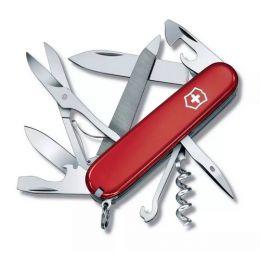 Нож перочинный VICTORINOX Mountaineer, 91 мм, 18 функций