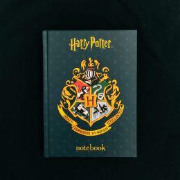 Скетчбук А6 Гарри Поттер