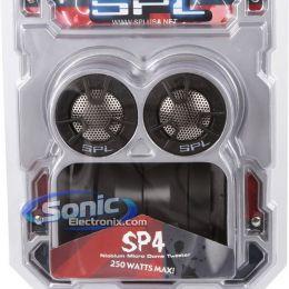 SPL SP4