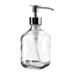 БЕСТОЭНДЕ Дозатор для моющего средства, прозрачное стекло